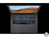 MacBook Air 13.3 core i5 2017