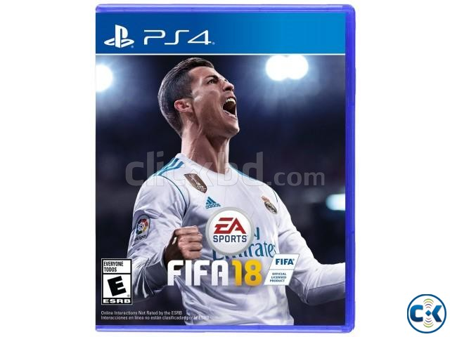 PS4 all brand new games best price in BD | ClickBD large image 0