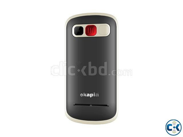 Okapia MAA Mobile Phone intact Box 1 year Warranty | ClickBD large image 0