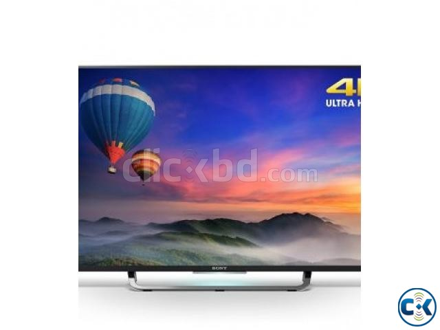 Sony Bravia X7000D 55 Flat 4K UHD Wi-Fi Smart Android TV | ClickBD large image 2