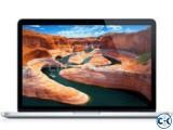 MacBook Pro 13 Retina 2013 Display