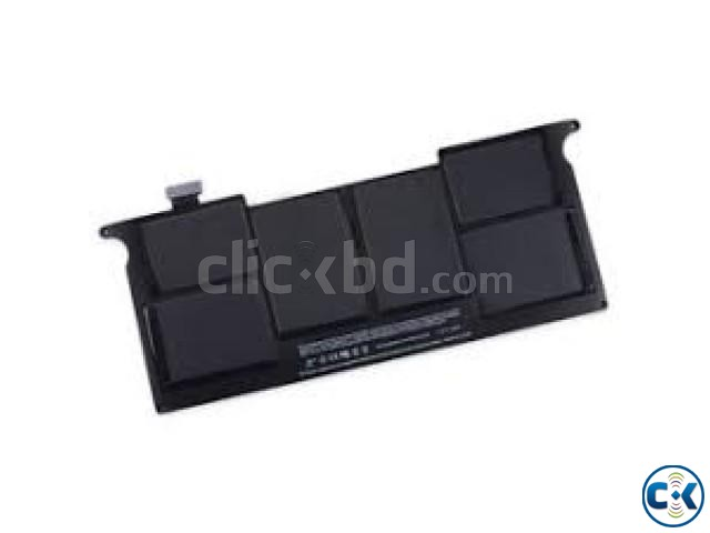 MacBook Air 13 Mid 2012 Battery Replaces Apple laptop batt | ClickBD large image 0
