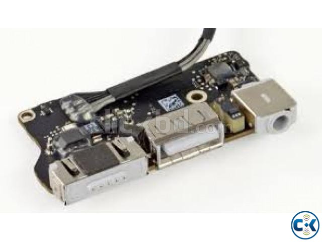 MacBook Air 13 Mid 2012 I O Board | ClickBD large image 0