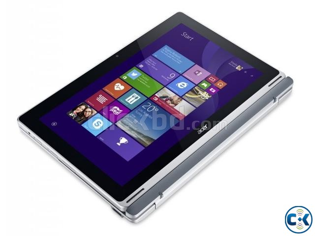 Acer Core i5 4th Gen Touch UltraBook 128GB SSD | ClickBD large image 3
