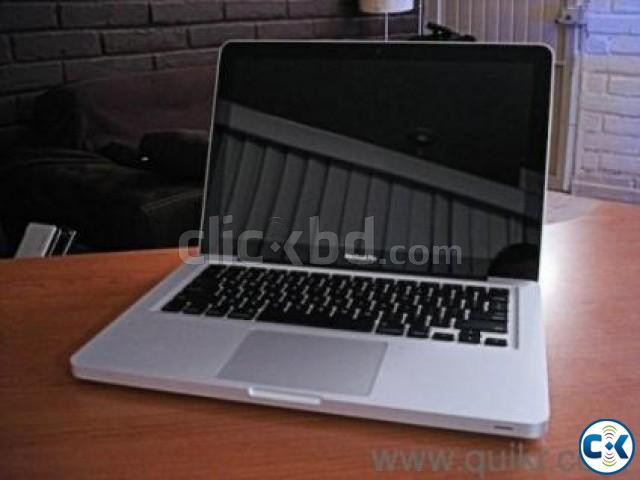 Macbook Pro A1278 Core i5 4GB Ram 500GB HDD | ClickBD large image 1