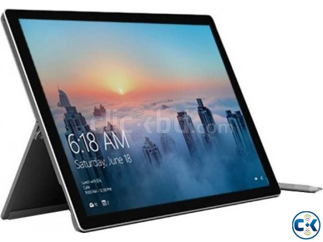 New Surface Pro 4 i5 6th Gen 128GB SSD | ClickBD large image 0