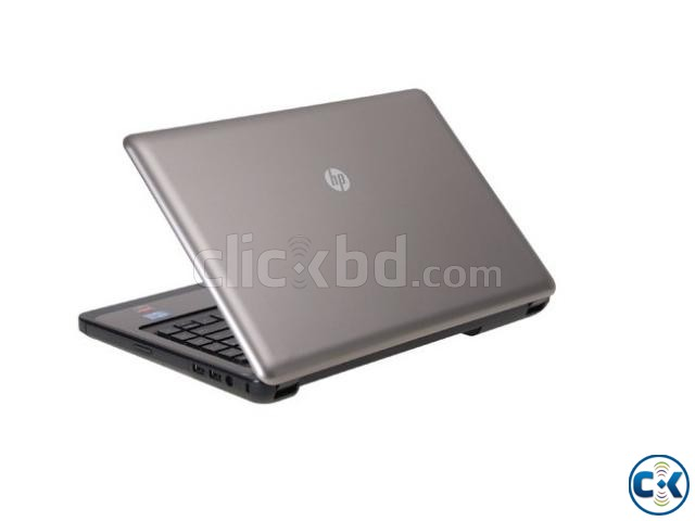 Hp NoteBook 320GB HDD 4 Hours Charge | ClickBD large image 1
