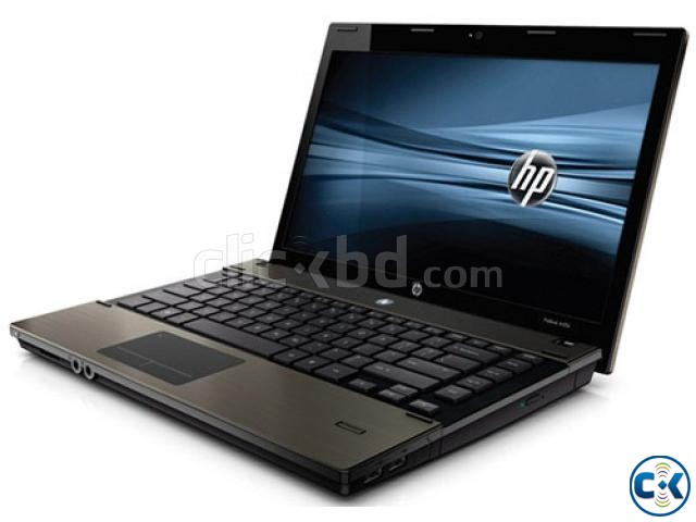 Hp 4th Gen Dual Core Laptop 4GB Ram | ClickBD large image 1