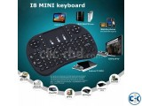 i8 Wireless Mini Keyboard with touchpad