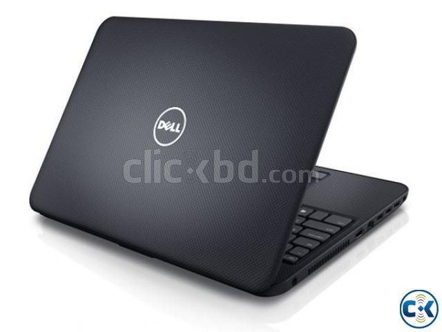 Dell Core i3 laptop 4GB Ram 500GB HDD | ClickBD large image 0