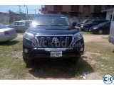 2013 Imported Toyota Land Crusier prado for sale