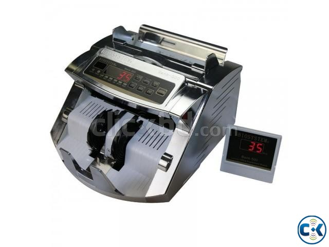 Money counting machine | ClickBD large image 3