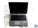 Hp Slim Core i5 4rd gen Laptop Bought From UK