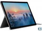 New Surface Pro 4 i5 6th Gen 128GB SSD