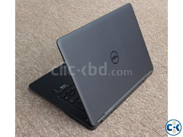 Dell Latitude E7250 Core i5 5th Gen | ClickBD large image 1