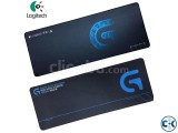 Logitech G Series Gaming Mouse Pad