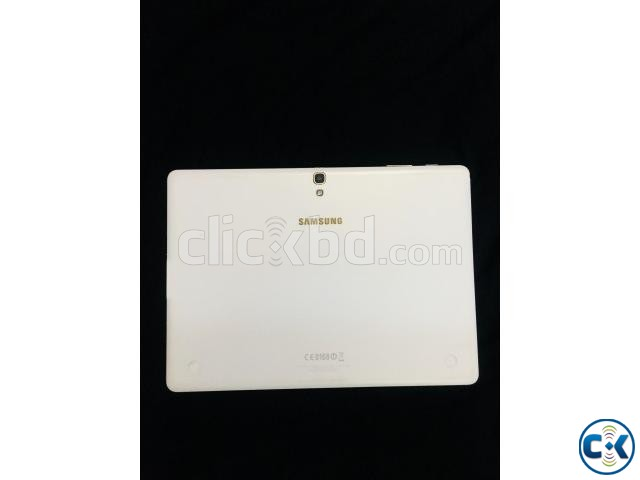 Samsung Galaxy Tab S 10.5 LTE | ClickBD large image 0