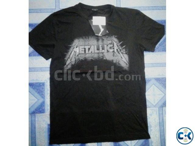 Men s Printed t-shirt | ClickBD large image 0