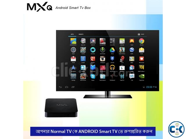 Android Smart TV Box | ClickBD large image 0