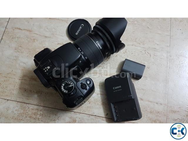 Canon DSLR EOS 400D | ClickBD