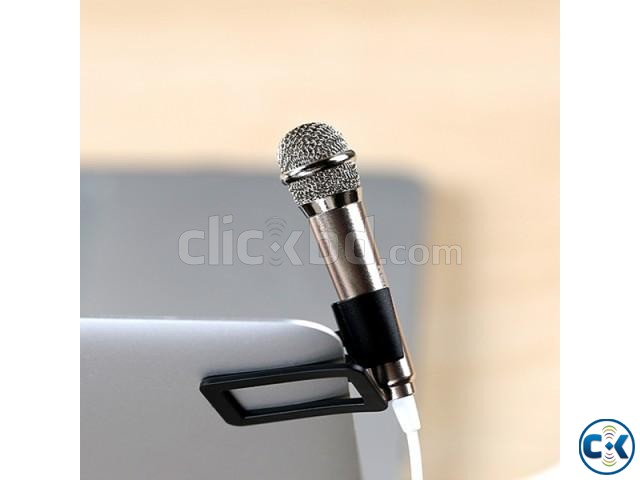 REMAX RMK-K01 Singsong Karaoke Mini Microphone   ClickBD large image 0