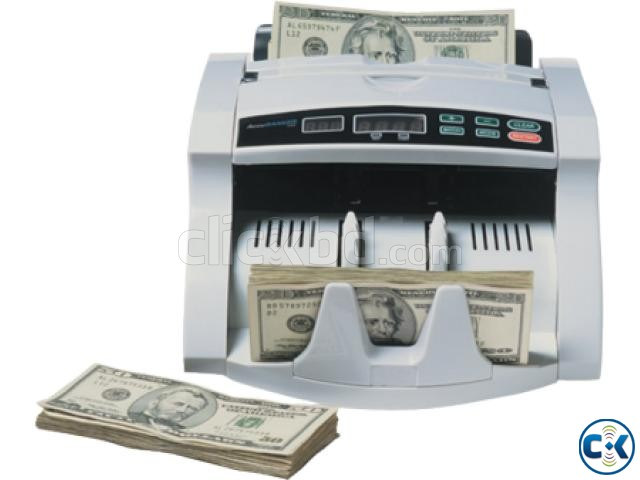 Money counting machine | ClickBD large image 0