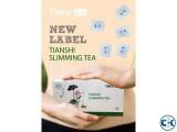 TIENS SLIMMING TEA