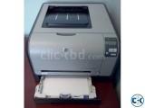 HP Color Leser printer CP1515n