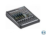 Mackie 7 Channel Mixer with USB