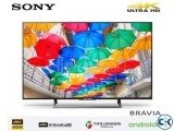 49'' W750D SONY BRAVIA X-Reality Pro FHD Smart LED TV