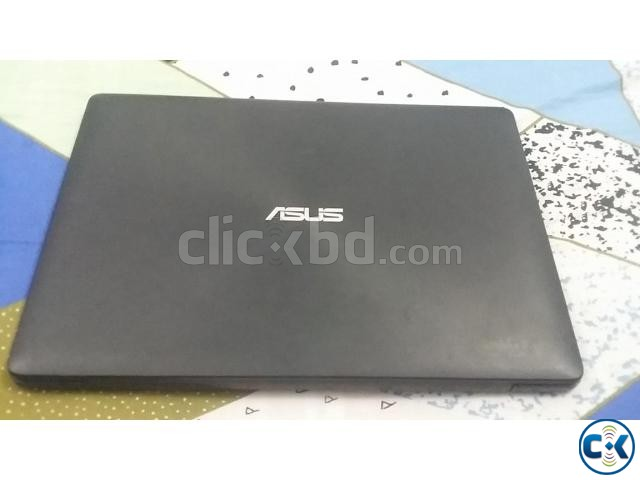Asus X453S 14 Inch Dual Core Laptop | ClickBD large image 1