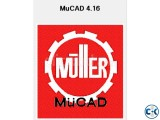 Mucad 4.16 With Digicolor Work Windows All 32Bit 64Bit
