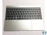 macbook Keyboard TouchPad Top Case 12 A1534