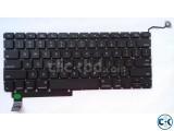 Macbook Pro A1286 15 Keyboard