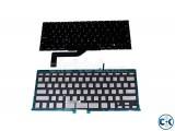 Macbook Pro Retina 15 A1398 Keyboard