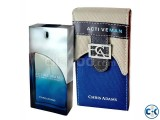 Chris Adams Active Man Perfume 100ml
