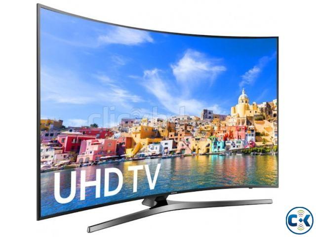 99c9ca0d6f6 Samsung 65 Inch KU6300 Flat UHD 4K HDR Smart Curved LED TV