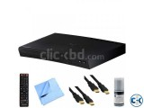 Samsung BD-J5500 Curved 3D BluRay Player