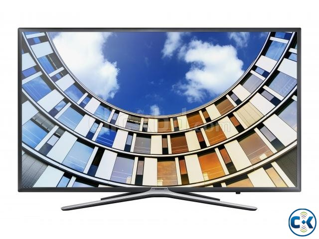Samsung 55 Ultra Clean View Full HD Smart TV 01789990980 | ClickBD large image 0