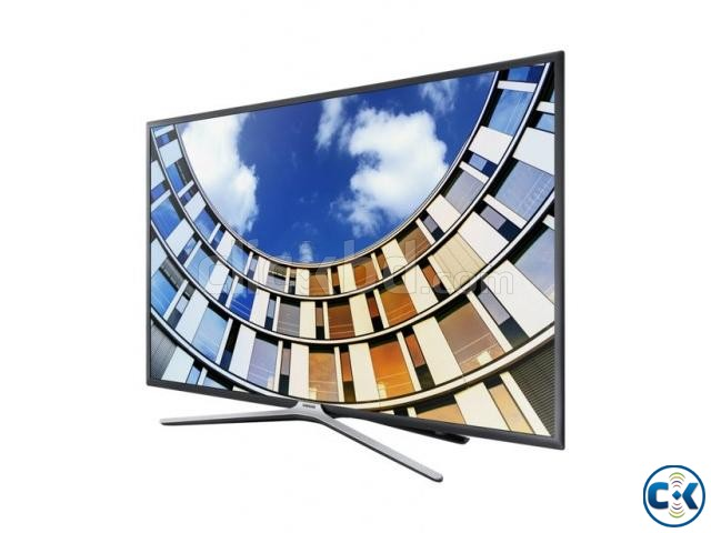 Samsung 55 Ultra Clean View Full HD Smart TV 01789990980 | ClickBD large image 1