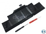 Macbook Pro 15 Retina A1417 Battery