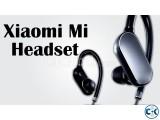 Xiaomi Mi Sport Bluetooth Ear-Hook Built-in Mic Headphone