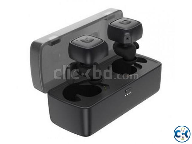 Roman Q6 True Bluetooth Earbud Wireless Stereo Earphone | ClickBD large image 0