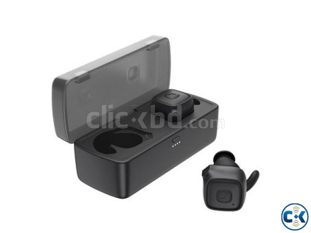 Roman Q6 True Bluetooth Earbud Wireless Stereo Earphone | ClickBD large image 2