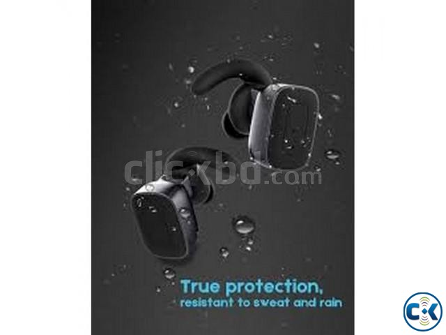 Roman Q6 True Bluetooth Earbud Wireless Stereo Earphone | ClickBD large image 3