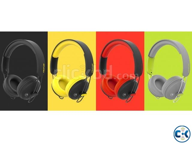Awei A800BL Sports Bluetooth Headphone with Microphone | ClickBD large image 0