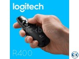 Wireless Presenter Logitech R400 Wireles Presenter