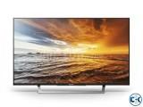 Smart Sony Bravia W602d 32'' Led Tv