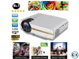 HD Wireless Mini Projector