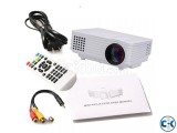HD Mini TV Projector